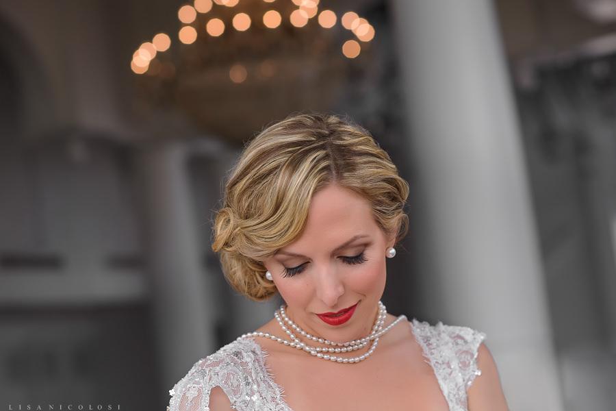 Oceanbleu - Westhampton Beach - Hamptons Wedding Photographer - Bridal Portrait - East End Wedding Photographer
