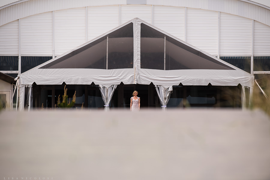 Oceanbleu Wedding Photographer - East End Wedding Photographer - Bride