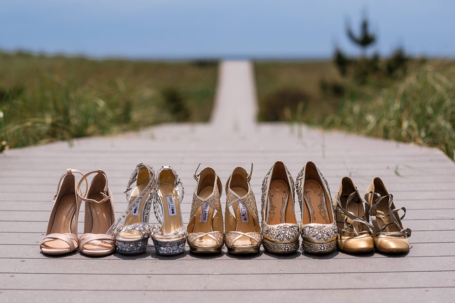 Oceanbleu Wedding Photos - Wedding day details - East End Wedding Photographer