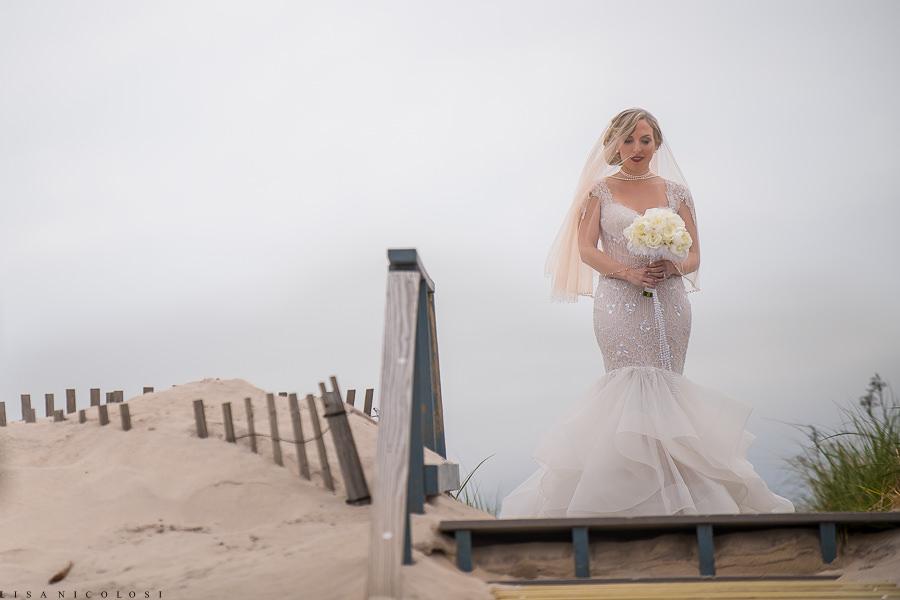Oceanbleu Wedding Photography -Hamptons Wedding Ceremony - East End Wedding Photographer