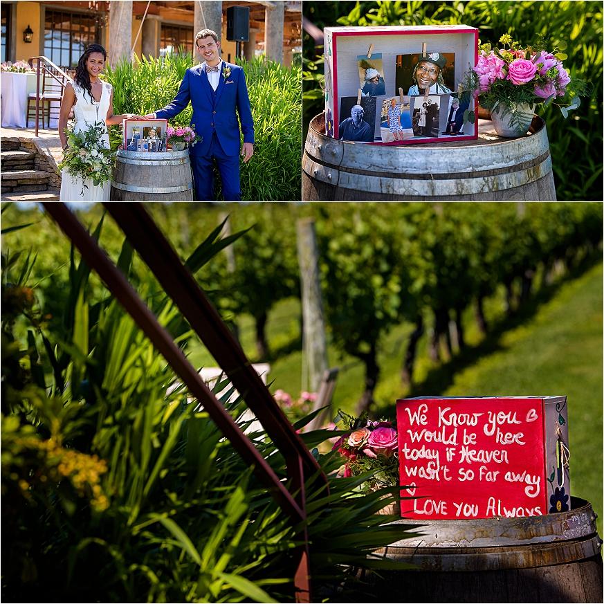 Wolffer Estate Wedding Photographer - East End Wedding Photographer - Hamptons Wedding at Wolffer Estate Vineyard