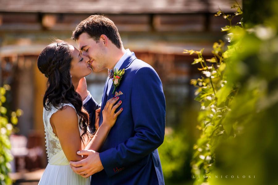 Wolffer Estate Vineyard Wedding Photographer - Best Hamptons East End Wedding Photographer