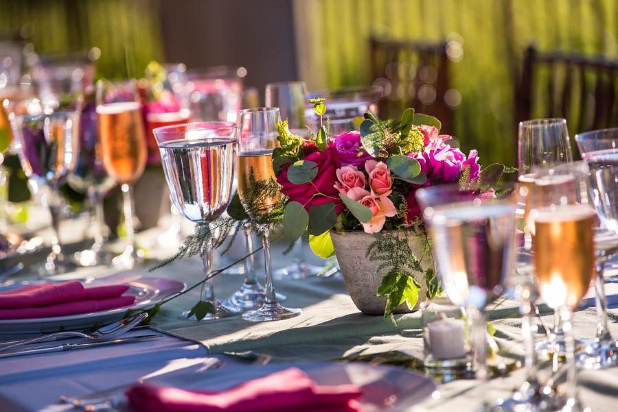Wolffer Estate Wedding - East End Wedding Photographer - Hamptons Wedding Photography