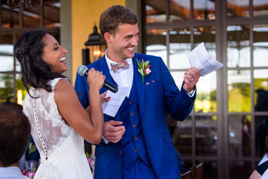 Wolffer Estate Wedding - East End Wedding Photographer - Hamptons Wedding Reception