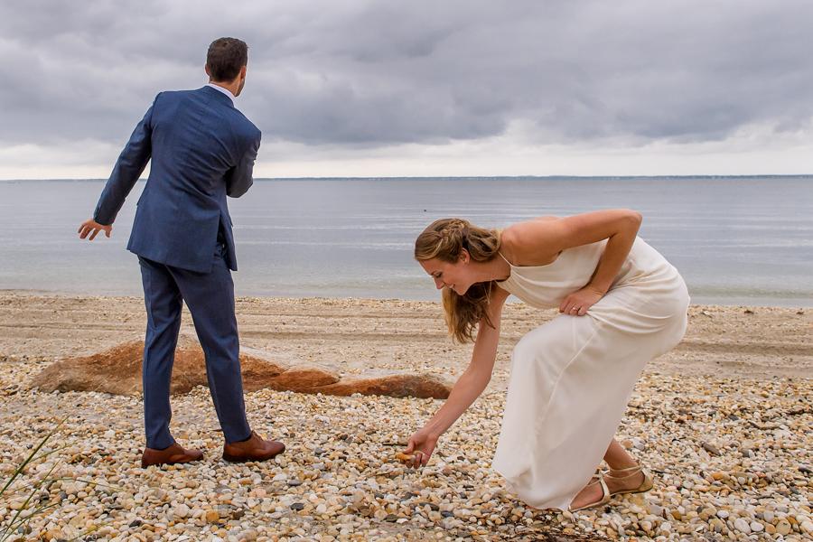 Sebonack Golf Club Wedding Photos - East End Wedding Photographer - Sagaponack Wedding - Wedding Day Moments