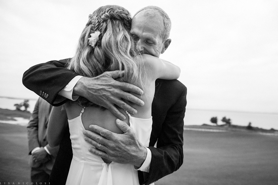 Sebonack Golf Club Wedding Photos - East End Wedding Photographer - Southampton Wedding - East End Wedding Ceremony