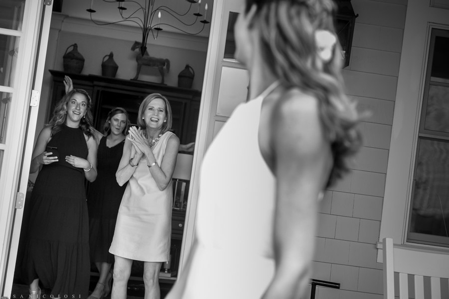 Hamptons Wedding - East End Wedding Photographer - Sagaponack NY Wedding - Wedding Day Moments