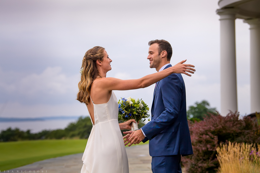 Sebonack Golf Club Wedding - East End Wedding Photographer - Southampton Wedding