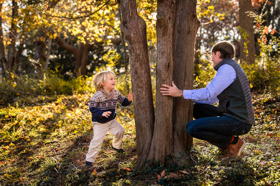 Long Island Children - Family - portrait photographer - Outdoor Photo sessions - Father and Son