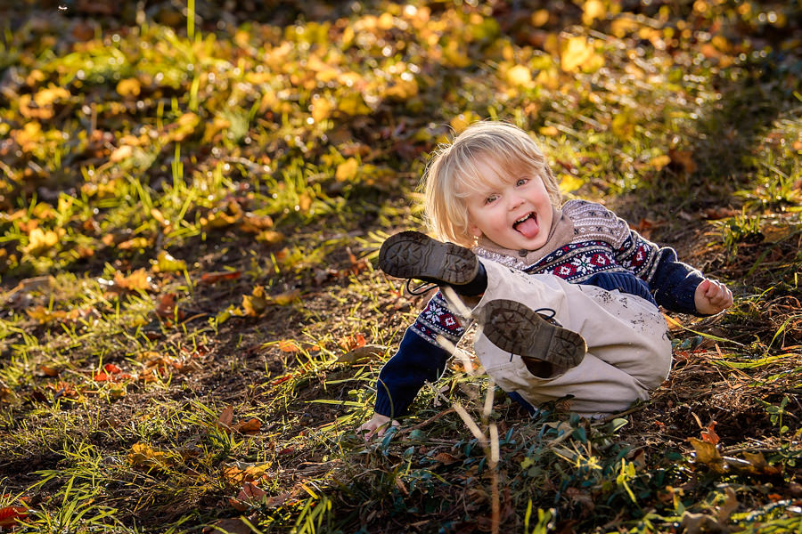 Long Island Children - Family - portrait photographer - Outdoor Photo sessions - Toddler - Fall Sessions