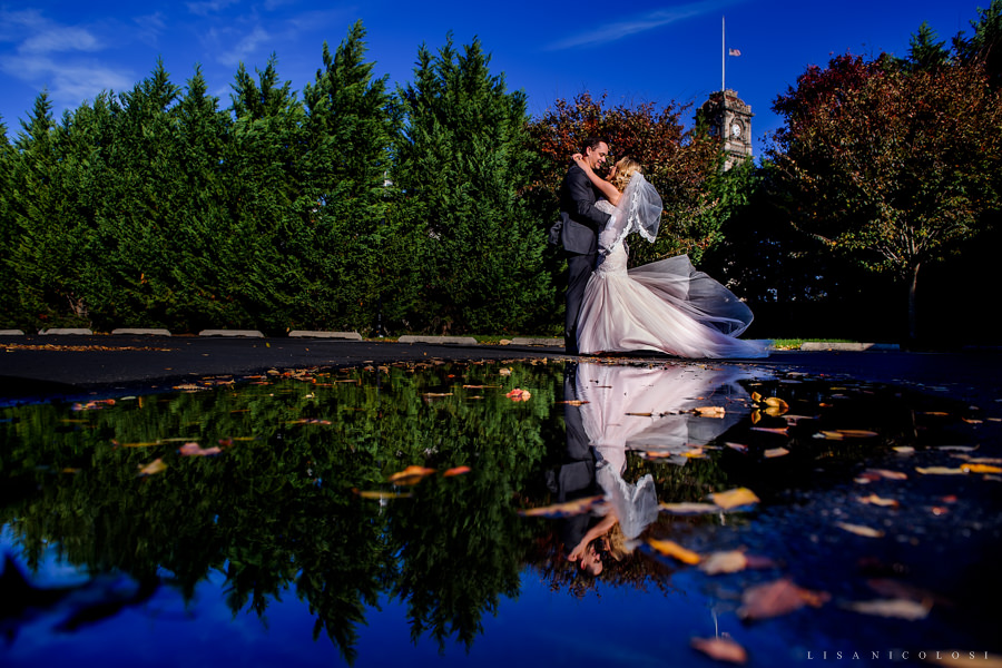 NJ Wedding Photographer - The Madison Wedding Photographer - NJ Creative Wedding Photography - Rutgers Wedding