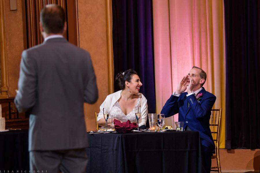 Suffolk Theater Wedding Photographer - North Fork Wedding Photographer - Bride and Groom Photos