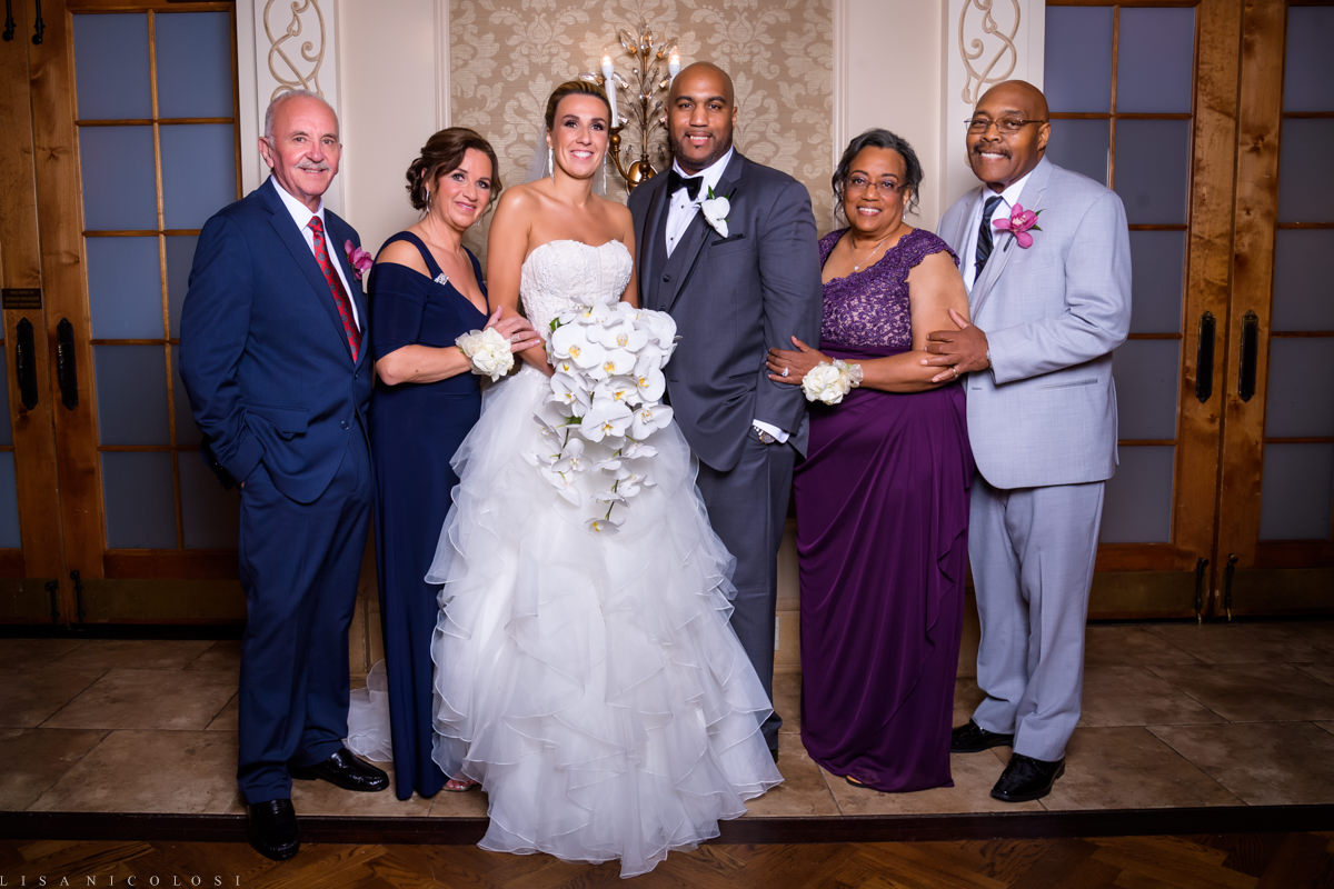 Wedding at The Larkfield - Long Island Wedding Photographer