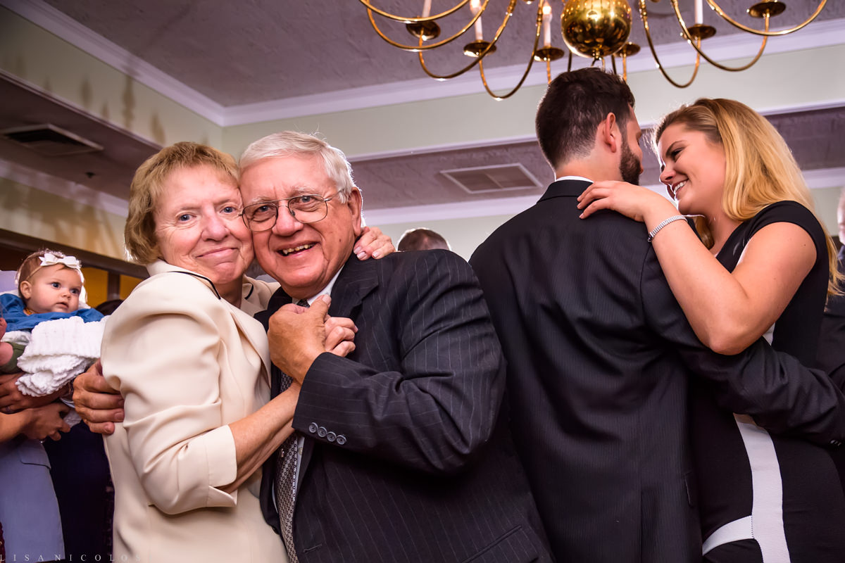 North Fork Country Club -Wedding Reception - North Fork Wedding Photographer - Cutchogue Wedding