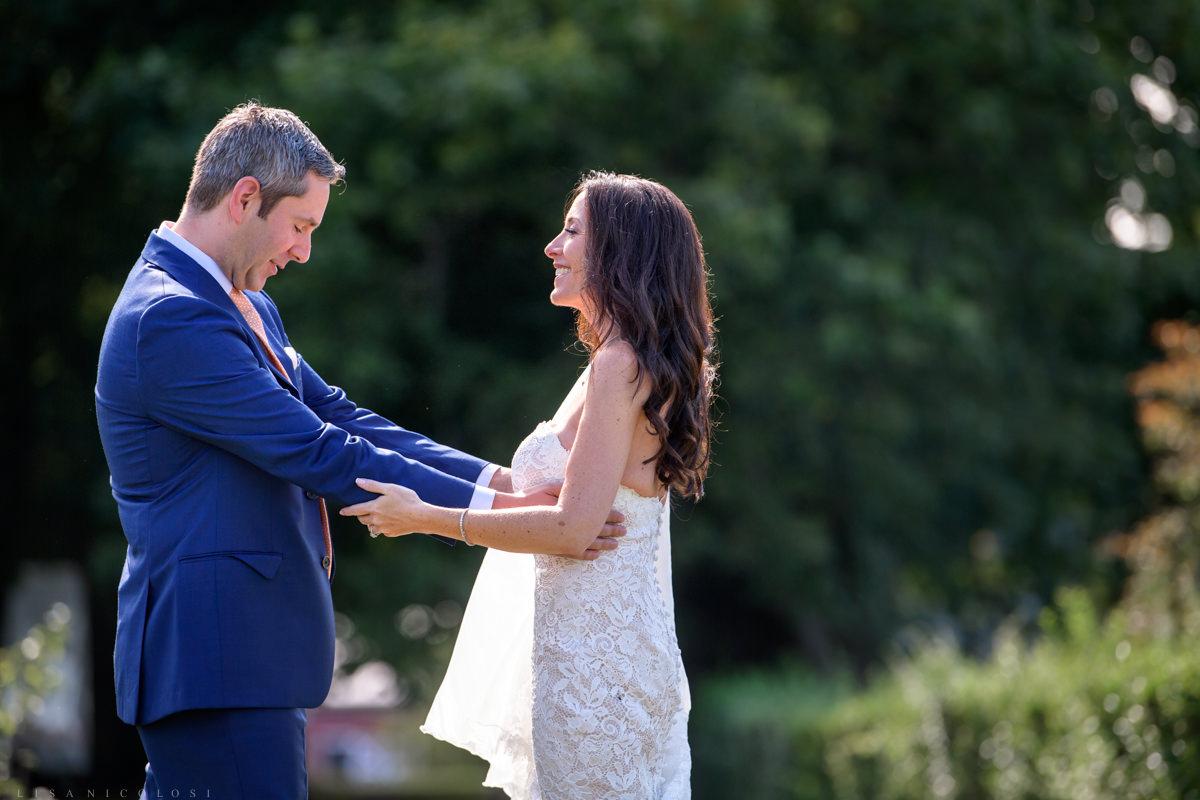 Jamesport Manor Inn Wedding Photographer