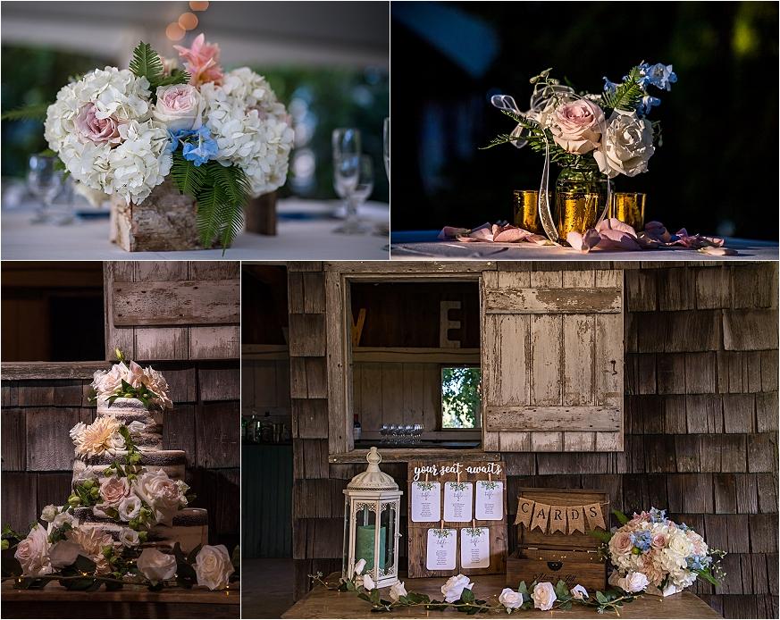 North Fork Wedding at Jamesport manor Inn