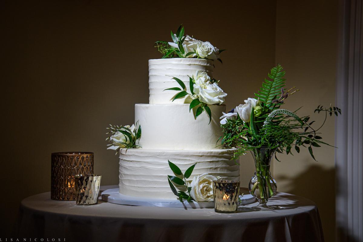 Brecknock Hall wedding - Floral design and wedding decor