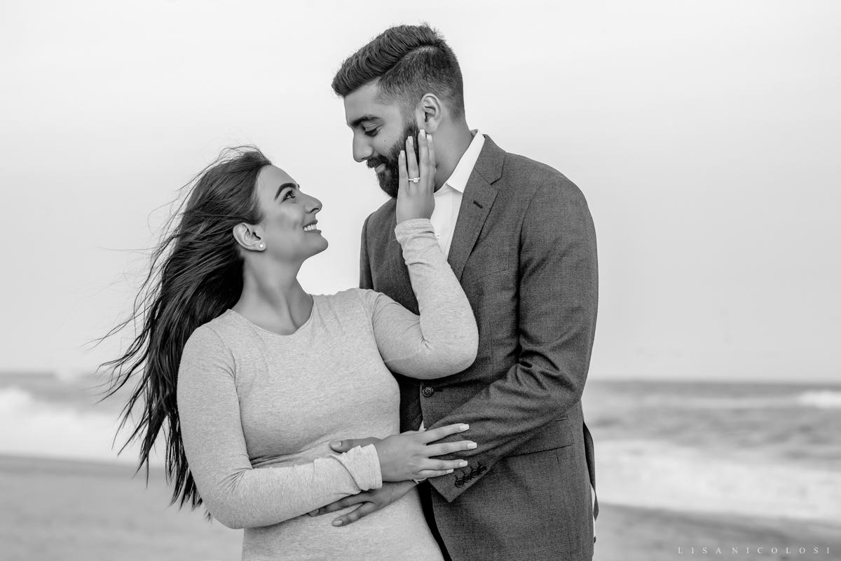 Best Montauk Engagement Photographer
